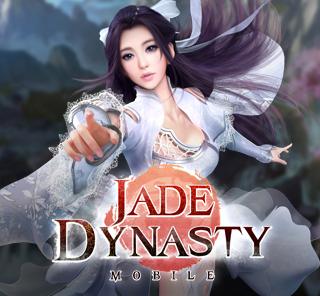 Путешествие по Jade Dynasty Mobile началось!