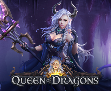 Queen of Dragons ждет героев!
