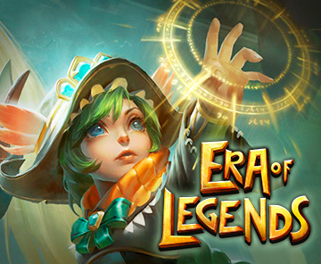 Start Your Era of Legends!