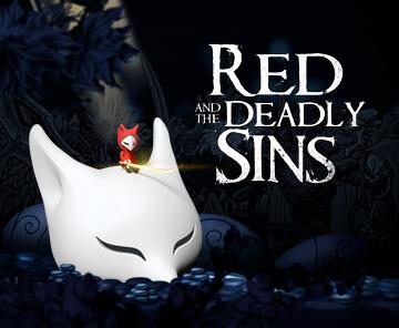 Открылся ранний доступ в Red and the Deadly Sins