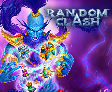 Welcome to Random Clash!