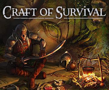 Mobile survival game